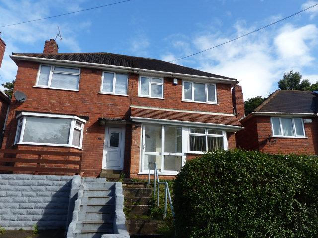 3 Bedrooms Semi Detached House for sale in Beeches Road,Great Barr,Birmingham