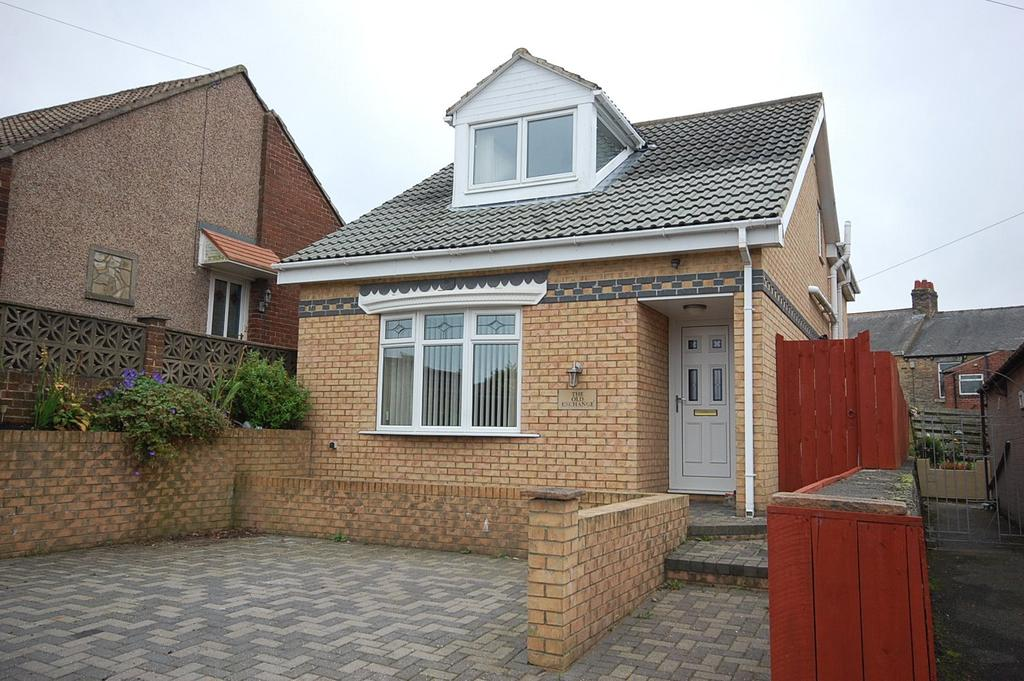 3 Bedrooms House for sale in Dipton