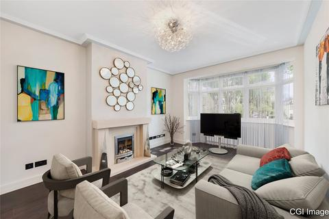 2 bedroom flat for sale - Thornton Avenue, Chiswick, London