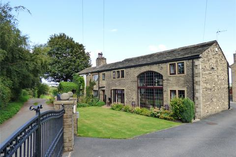 4 bedroom equestrian facility for sale - West View, Scholes, BD19