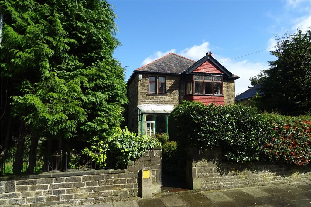 3 Bedrooms Detached House for sale in Birr Road, Bradford, West Yorkshire, BD9