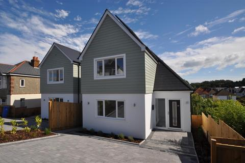 4 bedroom detached house for sale - Whitecliff