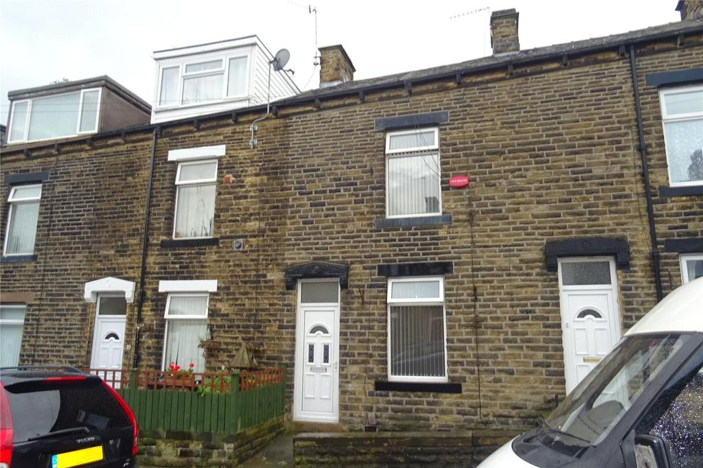 3 Bedrooms Terraced House for sale in Ewart Place, Bradford, West Yorkshire, BD7