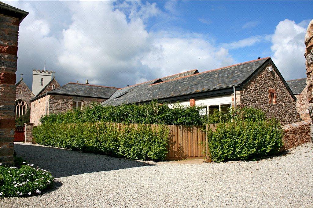 2 Bedrooms End Of Terrace House for sale in Stable Loft, Churston Court Farm, Churston, Devon