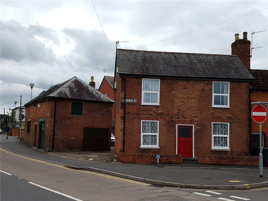 1 Bedroom Apartment Flat for sale in Lichfield Street, Stourport-on-Severn, DY13