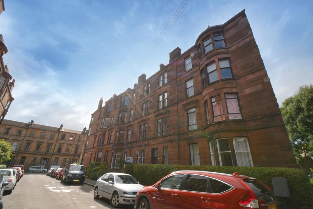 4 Bedrooms Flat for sale in 7 Lothian Gardens, North Kelvinside, G20 6BN