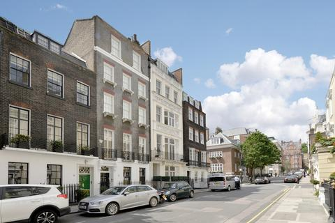 5 bedroom terraced house to rent - Chesterfield Hill, Mayfair, London, W1J