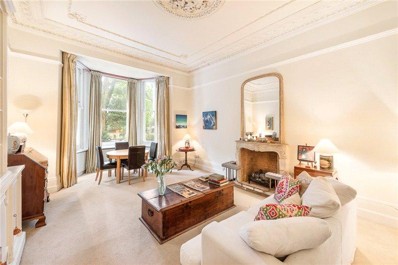 1 Bedroom Flat for sale in Redcliffe Square, London, SW10