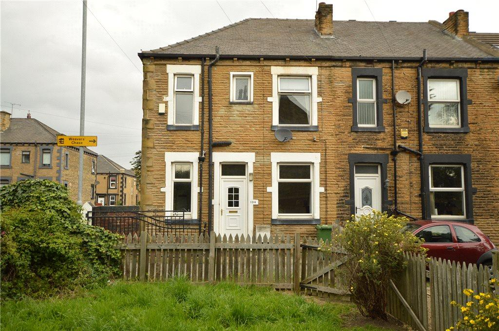 2 Bedrooms Terraced House for sale in Peel Street, Morley, Leeds