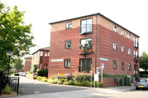 2 bedroom flat for sale - Marlborough Court, West Bridgford, Nottingham, NG2