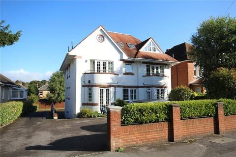 2 bedroom flat for sale - Penn Hill Avenue, Lower Parkstone, Poole, Dorset, BH14