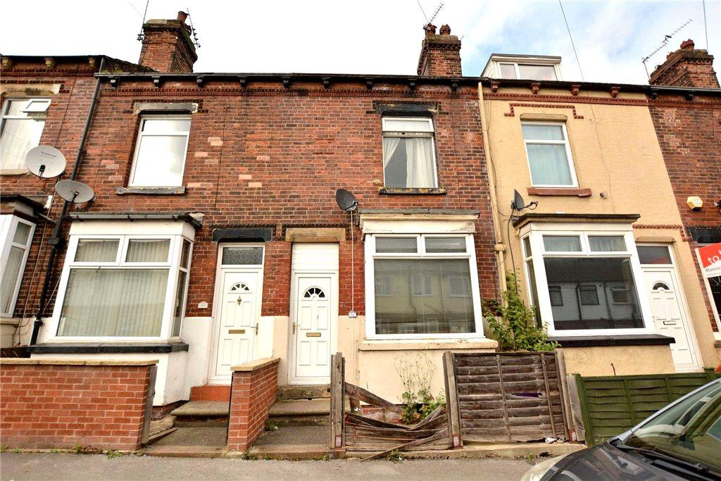 4 Bedrooms Terraced House for sale in Vermont Street, Leeds, West Yorkshire