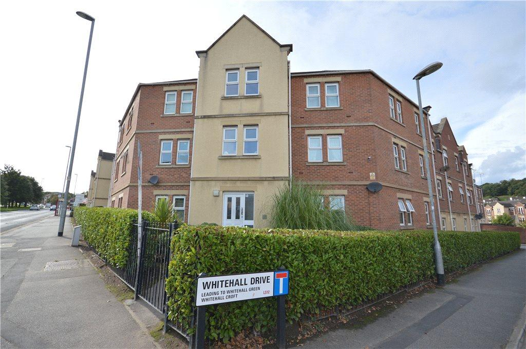 2 Bedrooms Apartment Flat for sale in Whitehall Road, Leeds, West Yorkshire