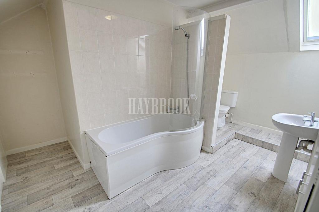 2 Bedrooms Terraced House for sale in Vesey Street, Rawmarsh
