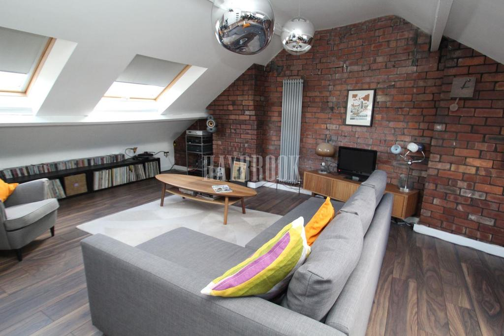 4 Bedrooms End Of Terrace House for sale in Ridge Road, Clifton, Rotherham