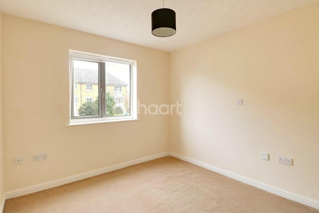 2 Bedrooms Flat for sale in Grenville Road, Chafford Hundred