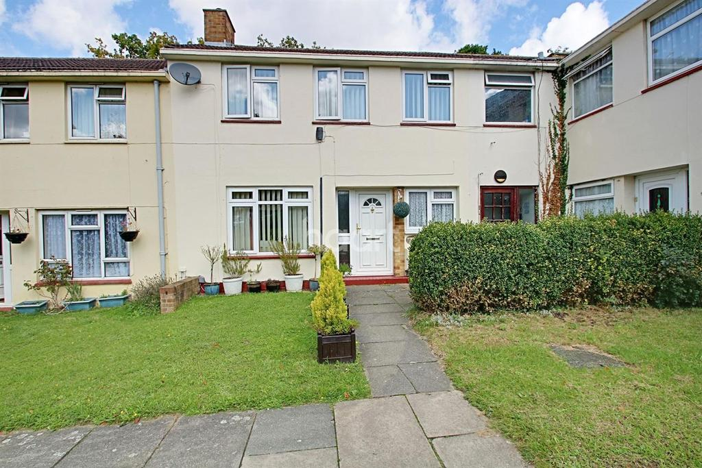 3 Bedrooms Terraced House for sale in Ram Gorse, Harlow