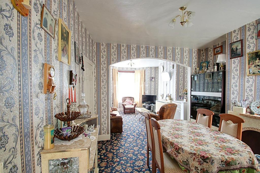 3 Bedrooms Terraced House for sale in Dundee Road, Plaistow