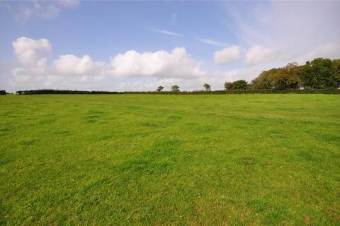 Land for sale - Thorndon Farm, East Worlington, Crediton, Devon, EX17