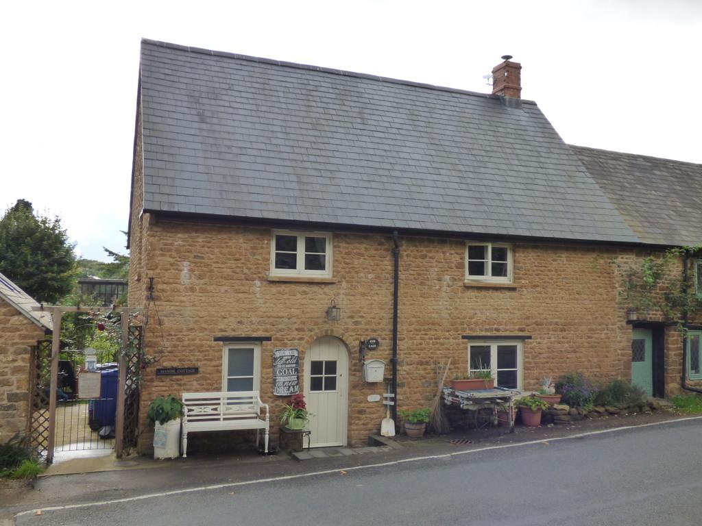 2 Bedrooms Cottage House for sale in Swalcliffe, Oxfordshire