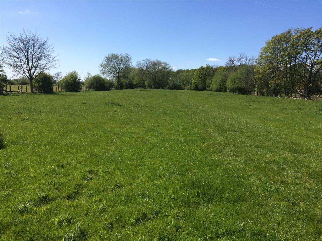 Land Commercial for sale in Ulnes Walton Lane, Leyland, Lancashire, PR26
