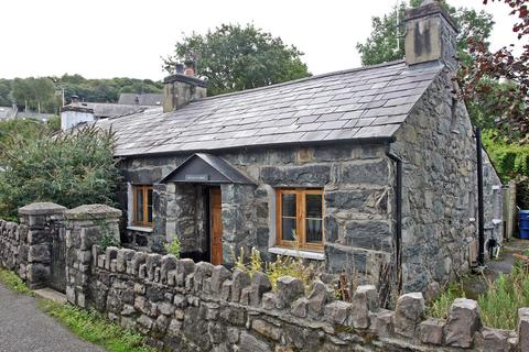 2 bedroom cottage for sale - Tan Yr Onnen, Tregarth, North Wales