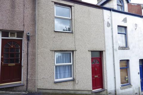 3 bedroom terraced house to rent - Rowland Street, Caernarfon, North Wales