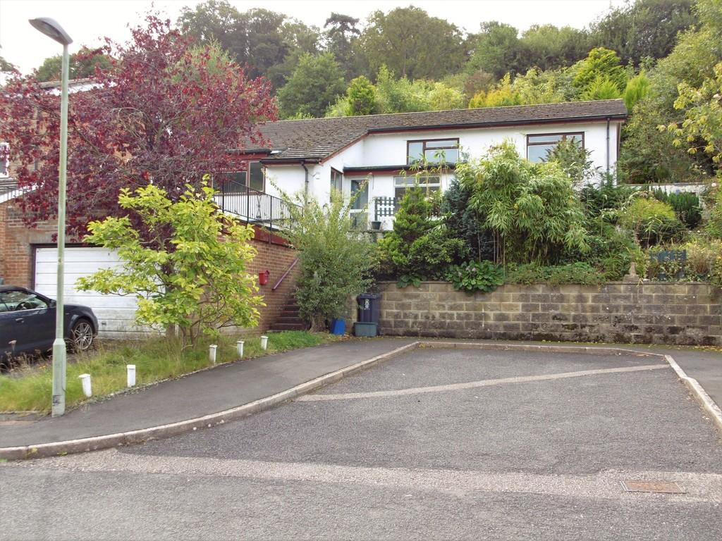 3 Bedrooms Detached House for sale in Glenwater Close, Axmouth