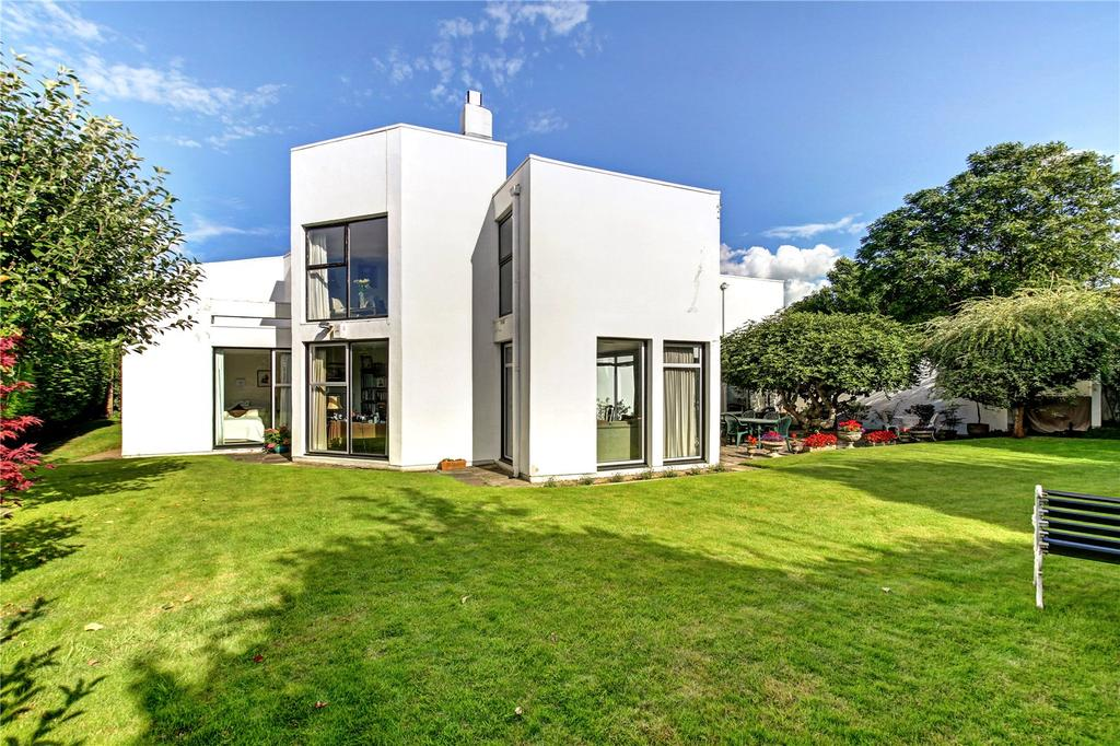4 Bedrooms Detached House for sale in Post Office Lane, Flax Bourton, Bristol, BS48
