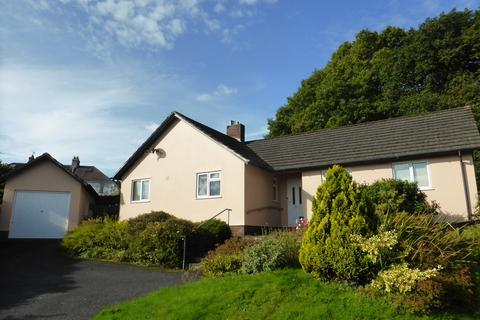 3 bedroom detached bungalow for sale - Okehampton, Devon