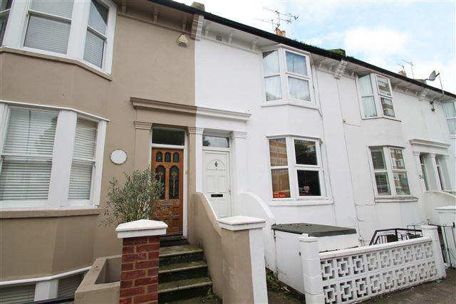 Studio Flat for sale in Clarendon Road, Hove