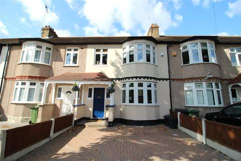 3 bedroom terraced house for sale - Lyndhurst Drive, Hornchurch, RM11