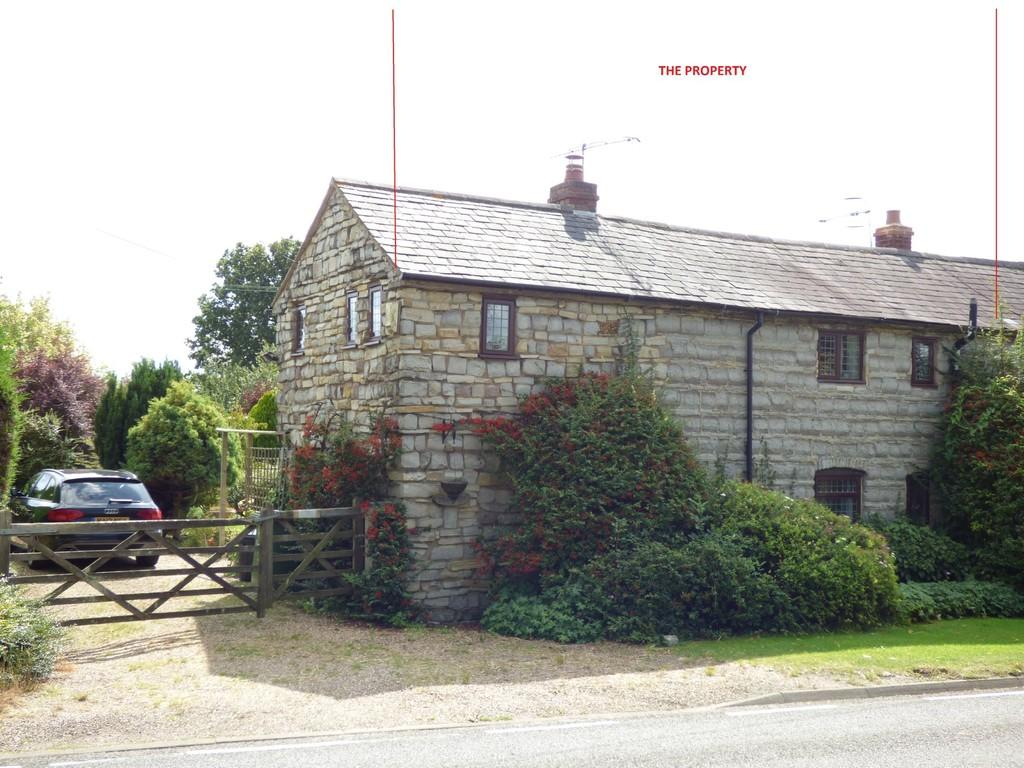 2 Bedrooms Cottage House for sale in Stratford Road, Bidford-On-Avon, Alcester