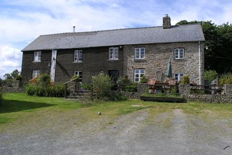 5 bedroom country house for sale - Llanafan Fawr,  Builth Wells, LD2