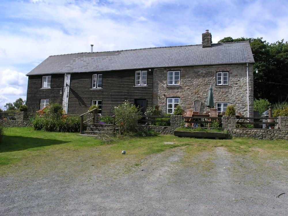 5 Bedrooms Country House Character Property for sale in Llanafan Fawr, Builth Wells, LD2