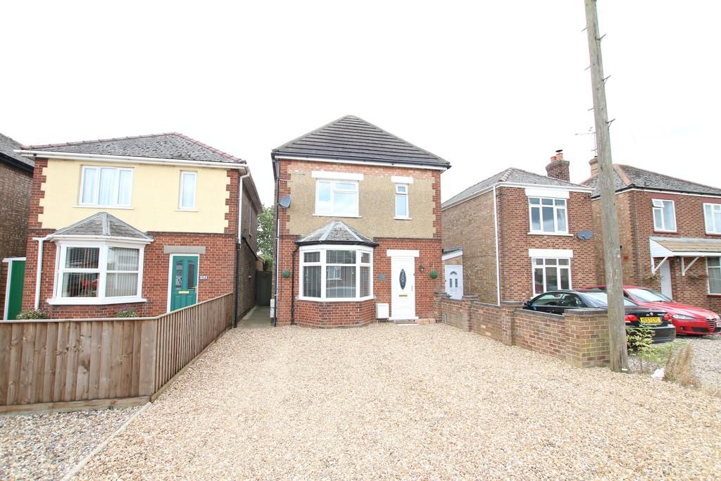 5 Bedrooms Detached House for sale in Elm Road, March