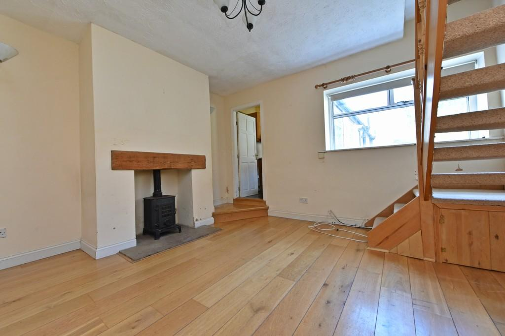 2 Bedrooms End Of Terrace House for sale in Long Lane, Aughton
