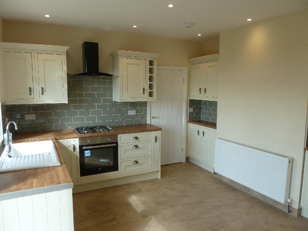 2 Bedrooms Detached Bungalow for sale in Holwell