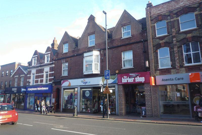 2 Bedrooms Apartment Flat for sale in High Street, Tonbridge
