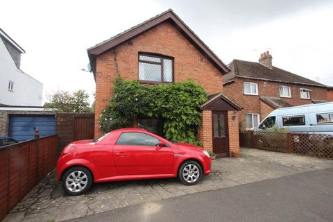 3 bedroom detached house for sale - Hilden Park Road, Tonbridge