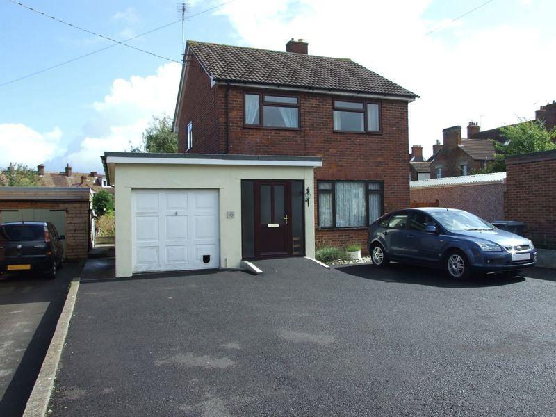 3 Bedrooms Detached House for sale in Allen Road, Trowbridge