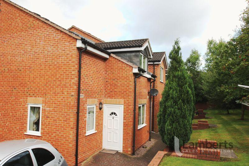 1 Bedroom Apartment Flat for sale in Glendale Terrace, Redditch