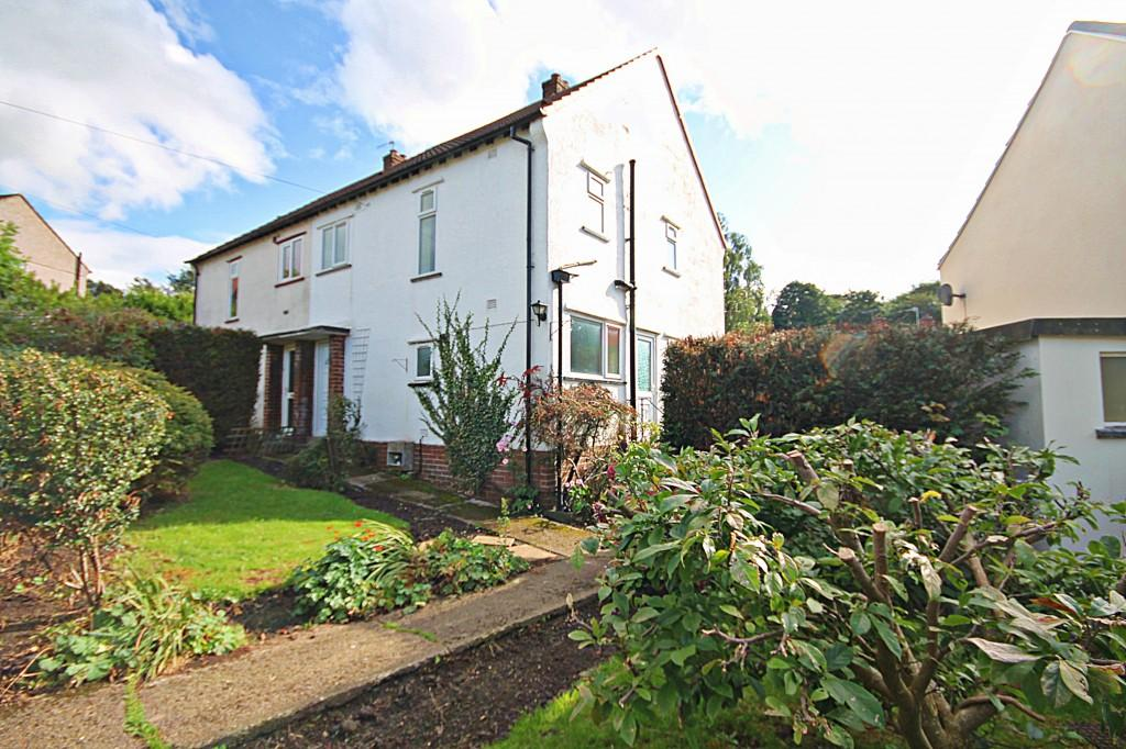 3 Bedrooms Semi Detached House for sale in Central Avenue, Baildon