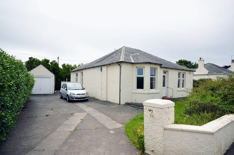 3 Bedrooms Detached Bungalow for sale in 11 Turnberry Road, Maidens ,Girvan KA26 9NN