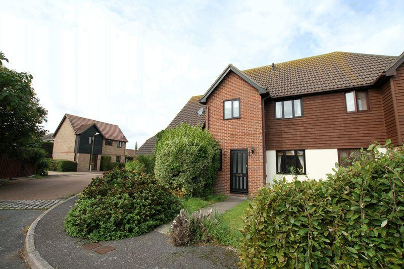 3 Bedrooms Terraced House for sale in Upper Walmer