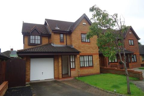 4 bedroom property to rent - Kendal Park, Liverpool