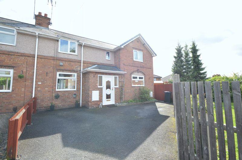3 Bedrooms Semi Detached House for sale in Vicarage Road, Amblecote