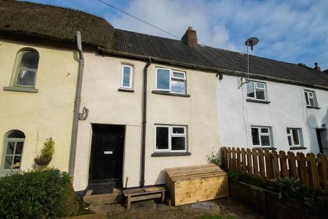 1 bedroom cottage to rent - Water Lane, Bow