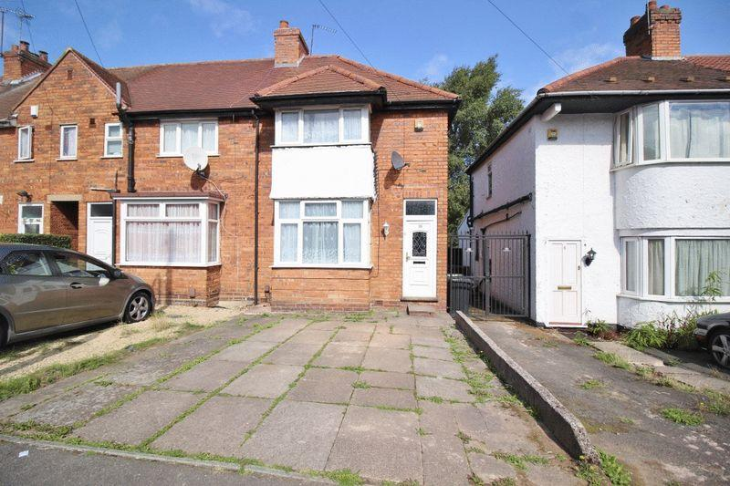 2 Bedrooms Terraced House for sale in Clayton Close, Wolverhampton