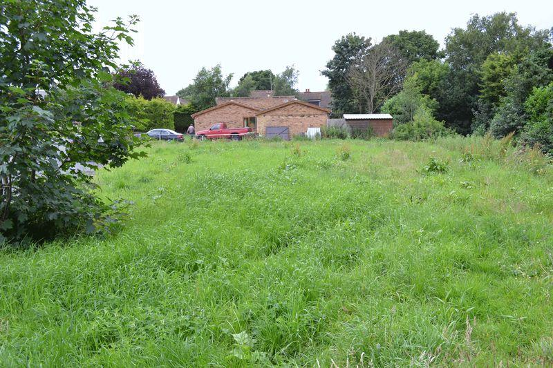 Land Commercial for sale in Lindholme, Scotter, Gainsborough